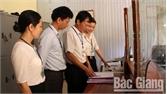 Huyện Lục Nam nhiều hạn chế về ứng dụng công nghệ thông tin trong quản lý, điều hành