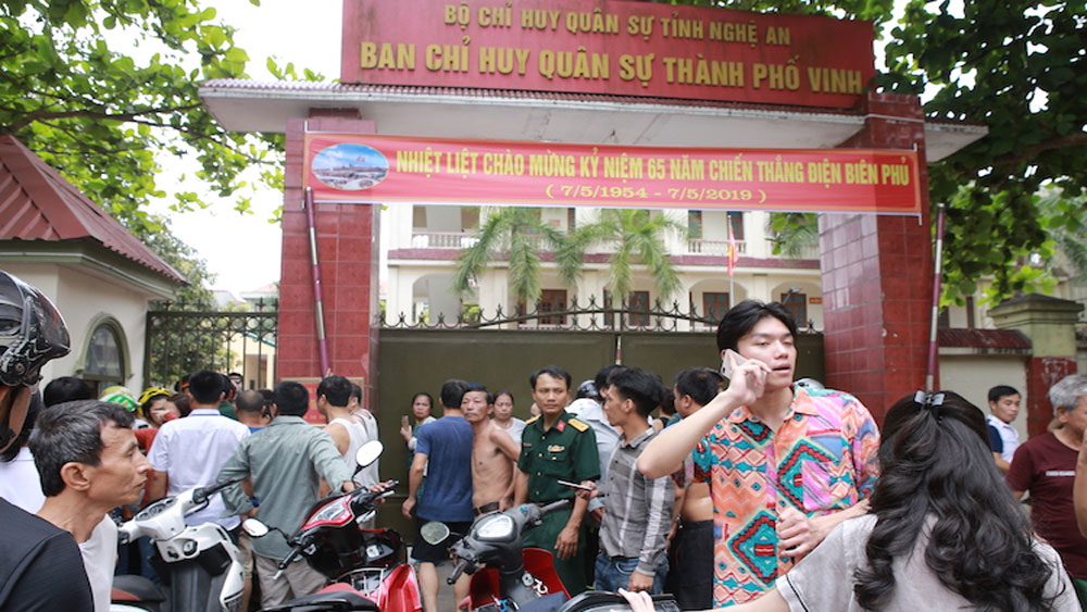 Cháy ở trường mầm non,  gần 400 học sinh sơ tán, Trường Mầm non Lê Mao