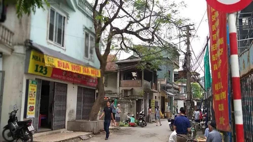 Hà Nội, bắt giữ, đối tượng sát hại bố đẻ, Phạm Hữu Đạt, ông Phạm Văn Út