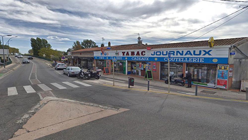 Pháp, 5 người, bị một tay súng bắt làm con tin