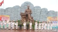 Công an tỉnh Bắc Giang tuyên dương 48 tập thể, cá nhân điển hình tiên tiến học và làm theo Bác