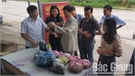 Quan tâm bố trí quỹ đất cho các hợp tác xã ở Sơn Động phát triển sản xuất