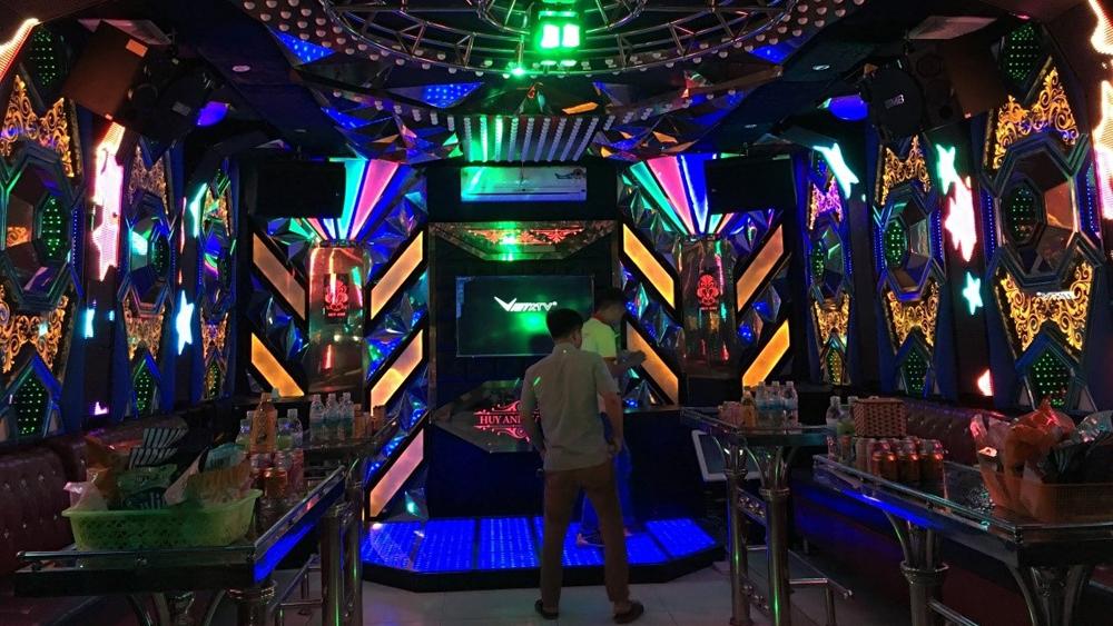 Bắc Giang: Mâu thuẫn khi hát karaoke, nam thanh niên bị đánh tử vong