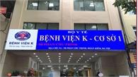 Bệnh viện K mở thêm cơ sở mới