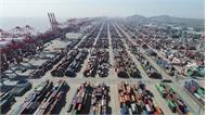 Mỹ thông báo nâng thuế 25% với hàng hóa Trung Quốc từ ngày 10-5