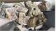 Vợ chồng già 78 tuổi chở bao tải tiền gửi tiết kiệm