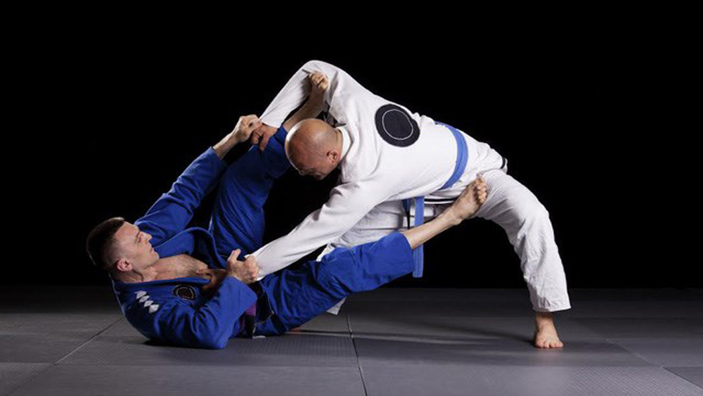 HCM City to host international Jiujitsu championship
