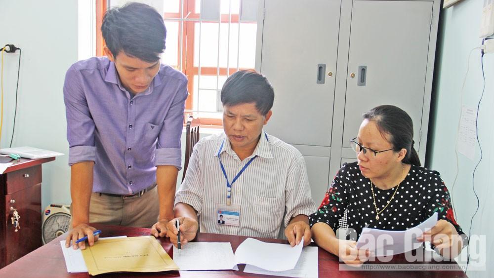 Bắc Giang, khiếu nại, tố cáo, trách nhiệm người đứng đầu, đợt cao điểm