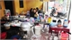 TP Bắc Giang chấn chỉnh trật tự, vệ sinh ở nhà hàng, quán ăn