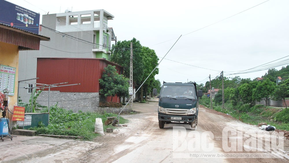 Xã Yên Lư (Yên Dũng): Chốt kiểm soát vận chuyển động vật có cũng như không