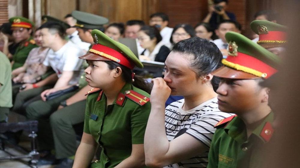 Ngọc Miu, Viện Kiểm sát, đề nghị mức án 20 năm tù, trùm ma túy Văn Kính Dương