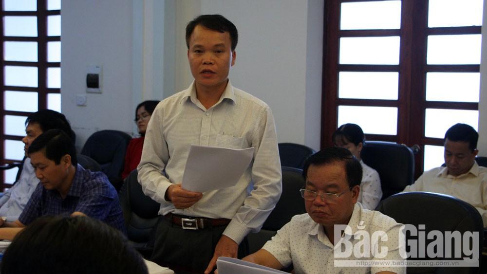 HĐND, giám sát, luật tổ chức chính quyền địa phương, đồng chí Bùi Văn Hạnh