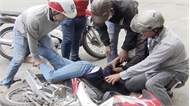 Cảnh sát vây bắt nhiều người pha chế ma tuý ở TP Hồ Chí Minh
