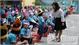 """Chương trình """"Thế giới quanh em""""  tại Trường Tiểu học thị trấn Neo (Yên Dũng)"""