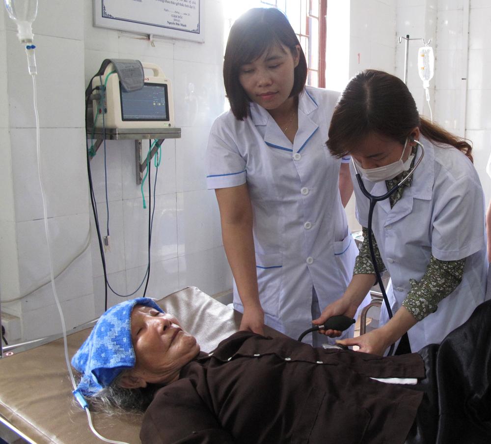 Noi gương Bác, làm nhiều việc tốt, huyện Lục Nam, Bắc Giang, Hồ Chí Minh, tấm gương bình dị, tư tưởng, đạo đức, phong cách