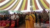 Đại lễ Phật đản tại chùa Phúc Lâm