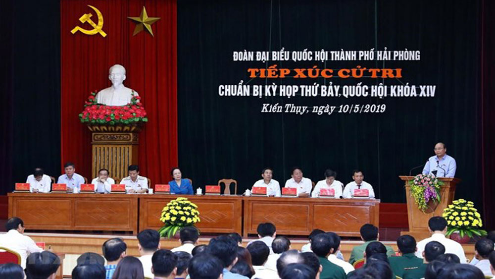Prime Minister urges Hai Phong to invest more in digital economy