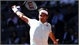 Roger Federer 1-2 Dominic Thiem