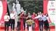 """Chủ tịch Quốc hội Nguyễn Thị Kim Ngân tham dự Lễ phát động """"Tháng nhân đạo"""" 2019"""