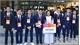 Trịnh Duy Hiếu xuất sắc giành Huy chương Bạc Olympic Vật lý châu Á