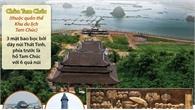 Chùa Tam Chúc - nơi tổ chức Đại lễ Vesak 2019