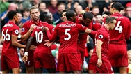 Liverpool chỉ được nâng Cup phiên bản nếu vô địch hôm nay