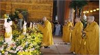 Phát huy giá trị cốt lõi của Đạo Phật về tinh thần khoan dung, hòa hợp và hòa bình