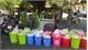 Bắt giữ nhóm người nước ngoài vận chuyển 500 kg ma túy tổng hợp tại TP Hồ Chí Minh