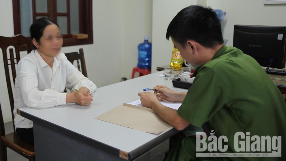 con tin, giải cứu, Công an tỉnh Bắc Giang, bị lừa, Camphuchia, bị lừa qua mạng
