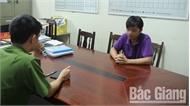 Công an tỉnh Bắc Giang giải cứu một nạn nhân bị lừa sang Campuchia