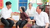Củng cố khối đoàn kết, giảm nghèo bền vững ở vùng đồng bào dân tộc