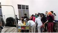 Lâm Đồng: Hơn 130 người nhập viện nghi ngộ độc sau khi ăn cỗ cưới