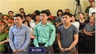 Tạm hoãn phiên tòa xét xử phúc thẩm vụ Hoàng Công Lương