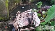 Bắc Giang: Một người tử vong do tự ngã