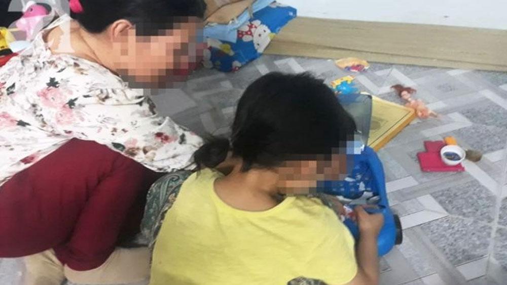 Khởi tố, người đàn ông, dâm ô cháu bé 5 tuổi, đối tượng Nguyễn Văn Chín