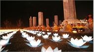 Đại lễ hoa đăng cầu nguyện hòa bình thế giới