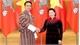Top legislator holds talks with Bhutan's National Council Chairman