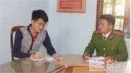 """Công an huyện Yên Dũng hạ nhiệt các """"điểm nóng"""" an ninh trật tự"""