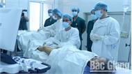 Phát triển kỹ thuật chuyên sâu, tăng năng lực khám, chữa bệnh