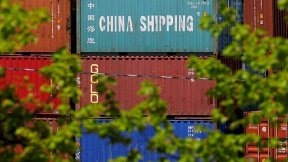 Trung Quốc áp thuế trả đũa Mỹ