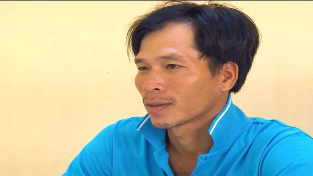Bắt võ sư, dâm ô học sinh, Võ Thanh Làng