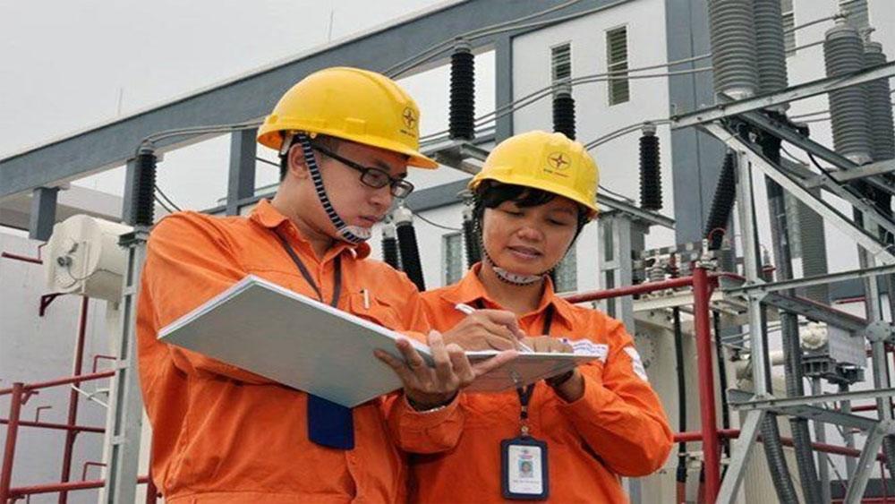 Bộ Công thương, EVN, giải trình, phương án tăng giá điện