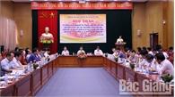 """Hội thảo """"Tư tưởng Hồ Chí Minh về tác phong lãnh đạo dân chủ, gần dân"""""""