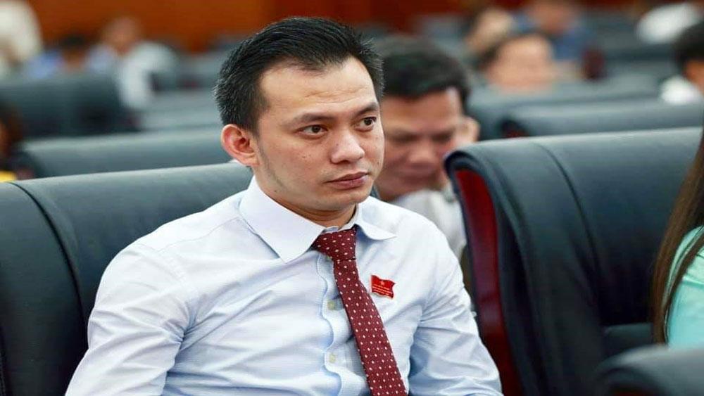 Ban Bí thư, quyết định, thi hành kỷ luật, đồng chí Nguyễn Bá Cảnh