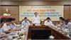 Bộ trưởng Phùng Xuân Nhạ: Tuyệt đối không được chủ quan trong tổ chức thi THPT quốc gia