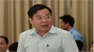 Khởi tố, bắt tạm giam ông Tề Trí Dũng, nguyên Tổng Giám đốc Công ty Tân Thuận