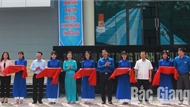 Kỷ niệm 78 năm Ngày thành lập Đội  và khánh thành Trung tâm Hoạt động thanh, thiếu niên