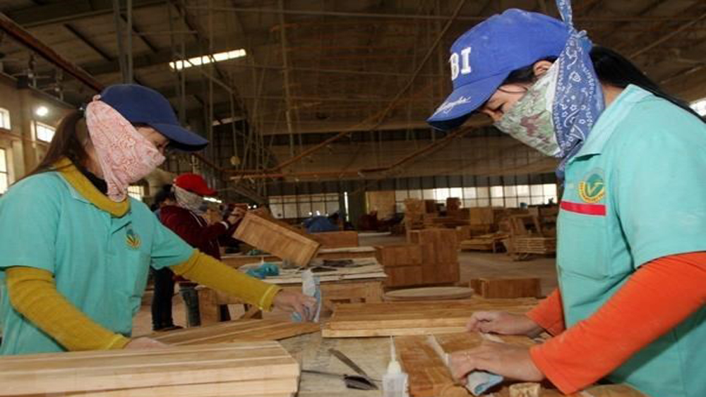 ADB funds over 20 mln USD for women-led SMEs