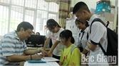 Trường THPT Chuyên Bắc Giang nhận hồ sơ tuyển sinh lớp 10 đến hết ngày 21-5