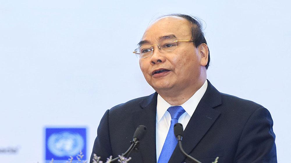 5 đặt hàng, Thủ tướng, Bộ Khoa học và Công nghệ, Hội nghị Khoa học, Công nghệ và Đổi mới sáng tạo - Một trụ cột cho phát triển kinh tế - xã hội của Việt Nam